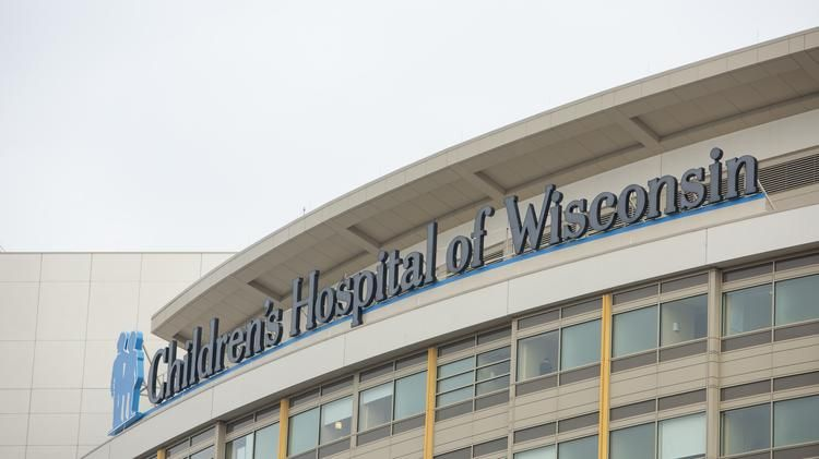 Children's Hospital of Wisconsin Pharmacy Internship Program