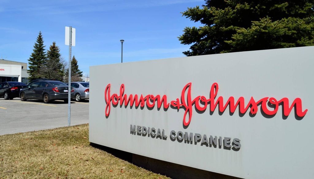 Johnson & Johnson Statistics Summer Internship