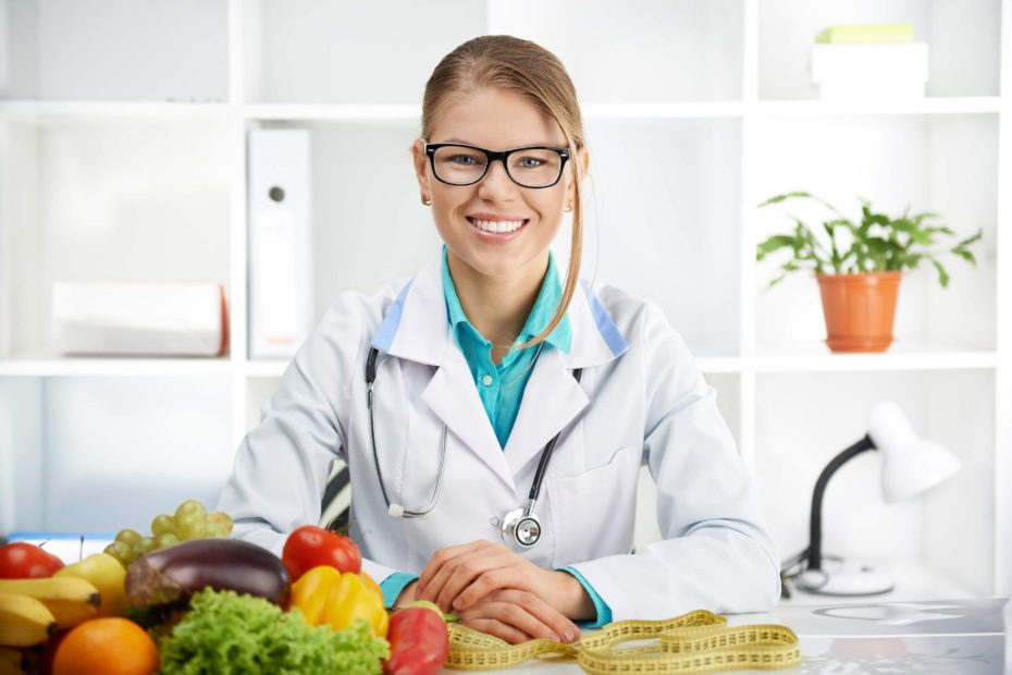 New Mexico State University Combined Master's Degree and Dietetic Internship Program