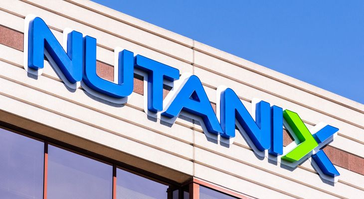 Nutanix MTS Internship for Undergraduate Students