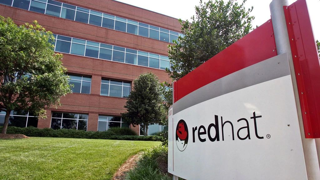 Red Hat Marketing Internship