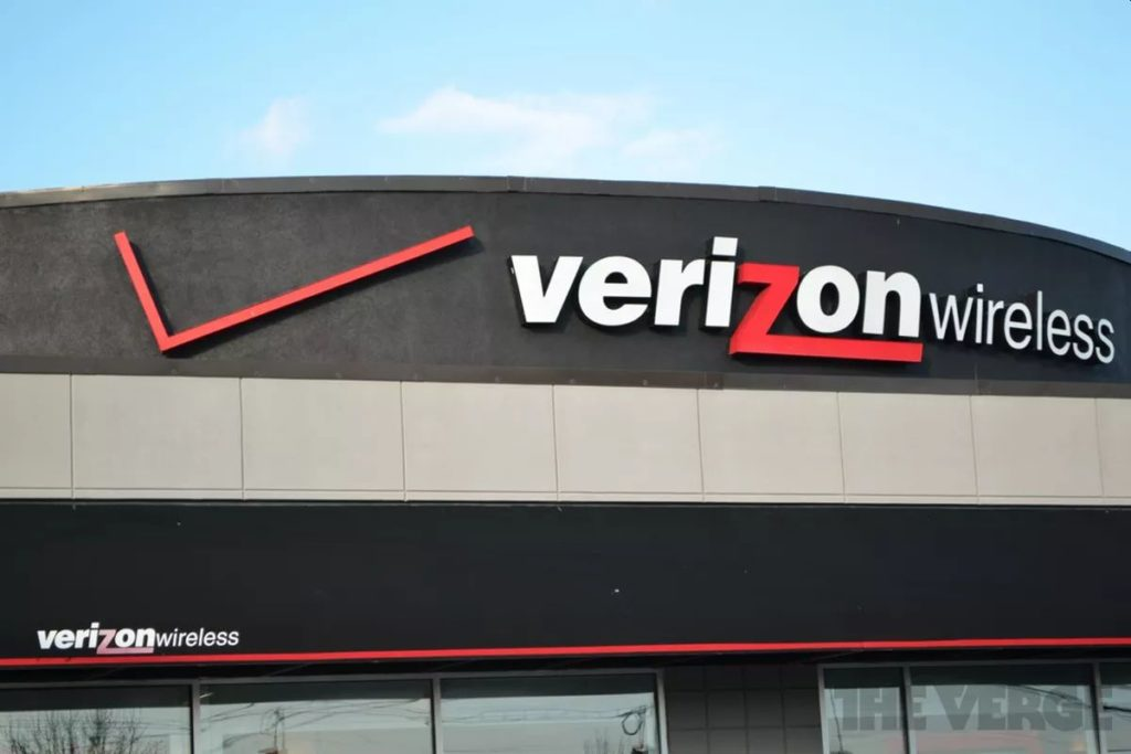 Verizon Full-time Marketing MBA Internship