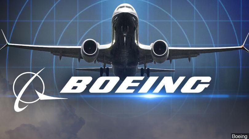 Boeing Summer Paid Engineering Internship