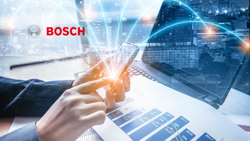 Bosch Technical Solutions Internship in Singapore