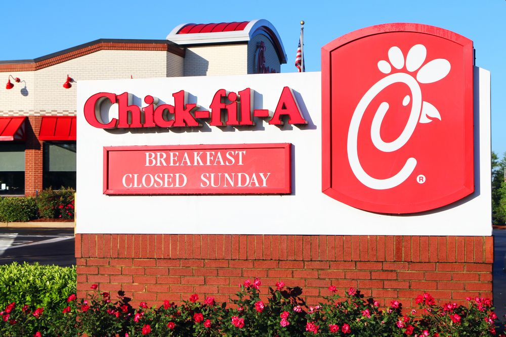 Chick-fil-A Paid International Internship 2020