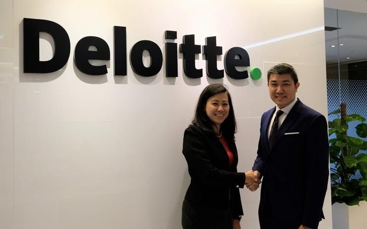 Deloitte Discovery Internship Program 2020