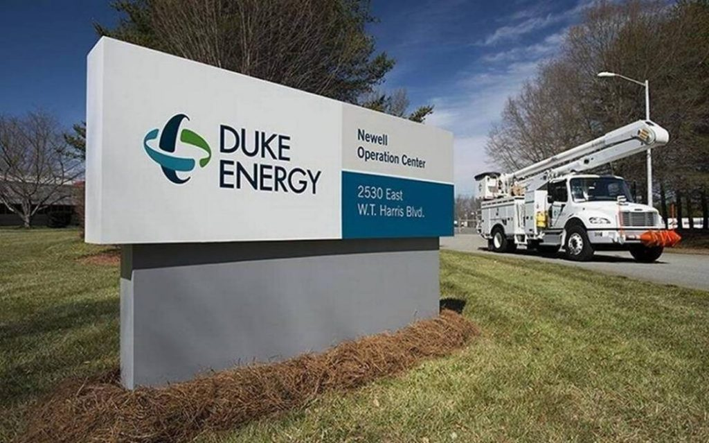 Duke Energy Technology & Innovation Summer Internship
