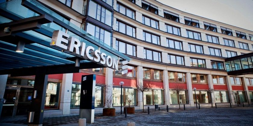 Ericsson Data Science Internship - Summer 2020