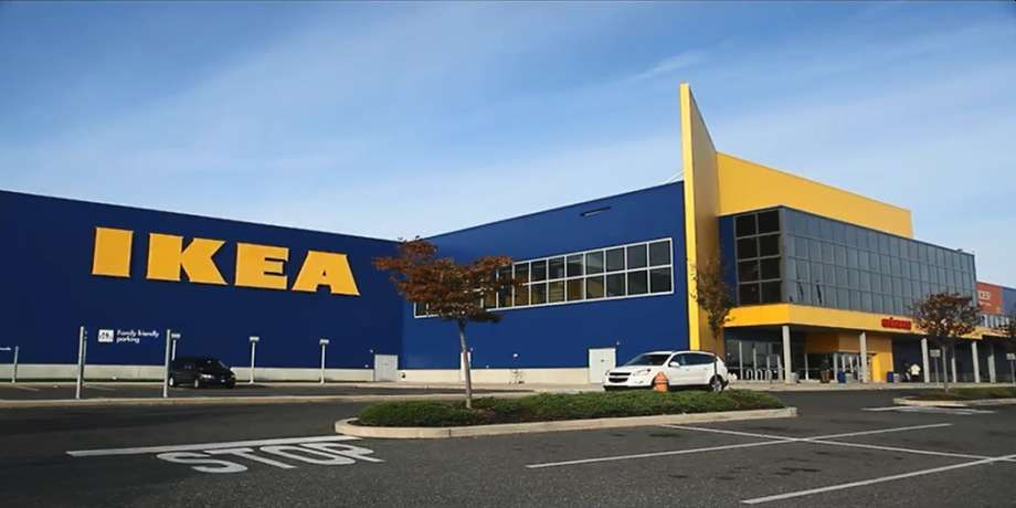 IKEA Shared Service Center Internship
