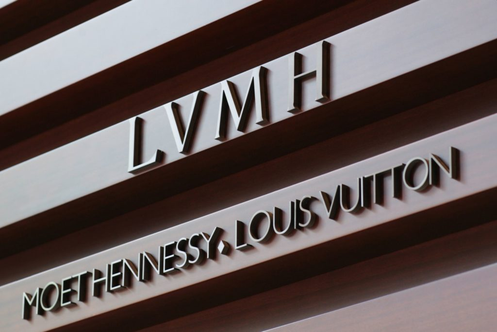 LVMH HR Internship