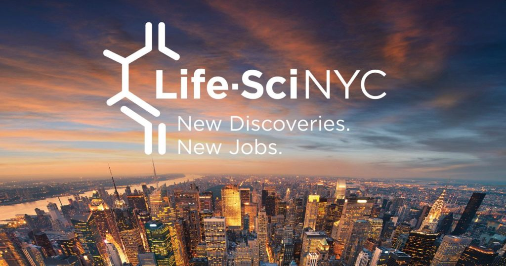 LifeSci NYC Summer internship 2020