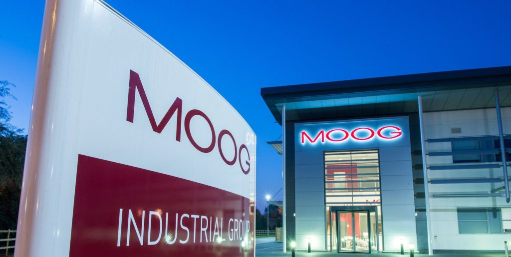 Moog Finance Internship-12 Month Undergraduate Placement