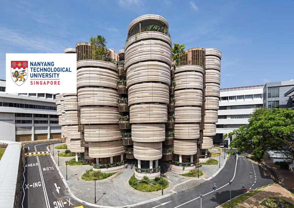 NTU-India Connect Research Internship Program