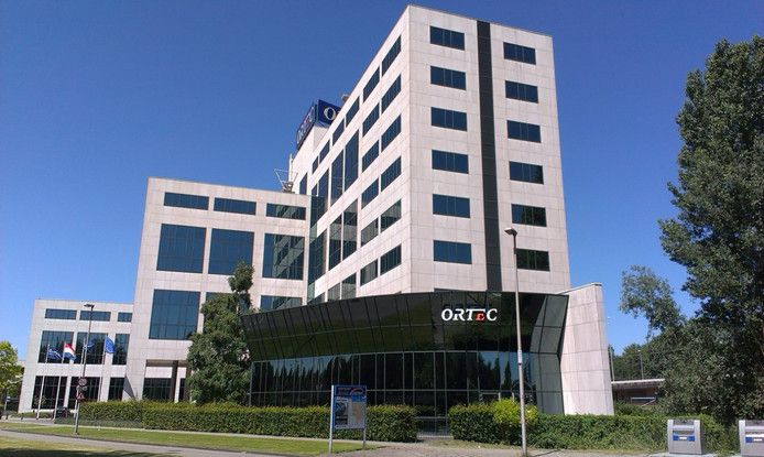 ORTEC Internship Program in Romania.
