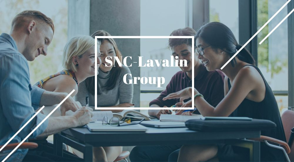 SNC-Lavalin Group EcoSciences Internship