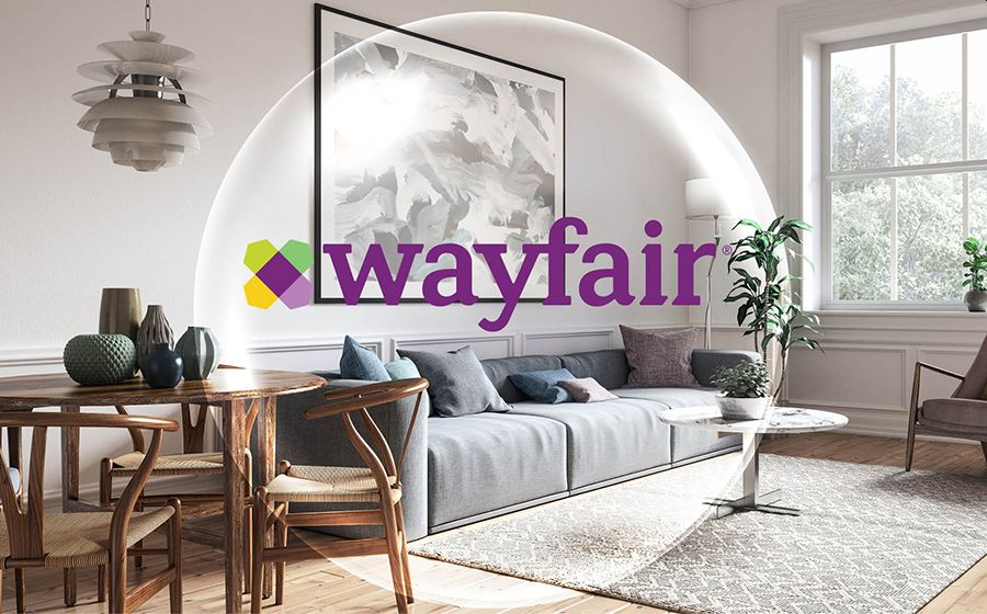 Wayfair Interior Design Internship