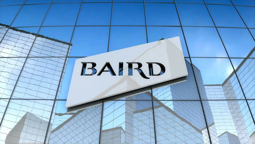 Baird Sales & Trading 1 Week Shadow Internship Program