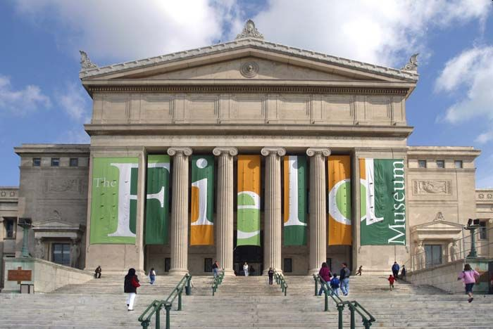 Field Museum Paid High School Digital Learning and Science Research Internship