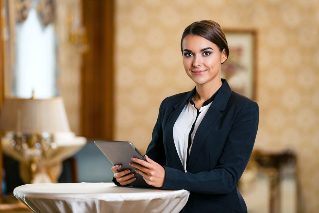 MGM Paid Hospitality Internship Program