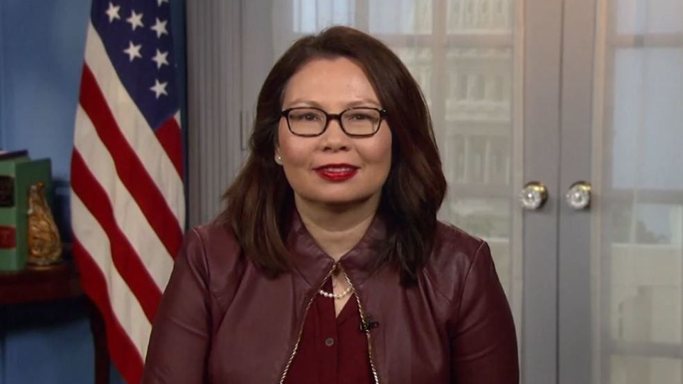 Tammy Duckworth Internship Program