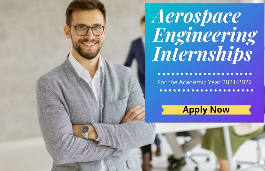 Best Aerospace Engineering Internships